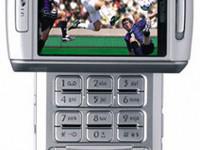 DVB-H, calcio d'inizio
