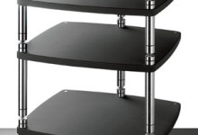 I nuovi tavolini Solidsteel