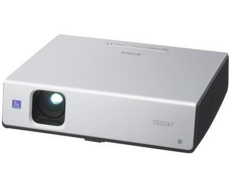 Sony presenta due nuovi videoproiettori 3LCD