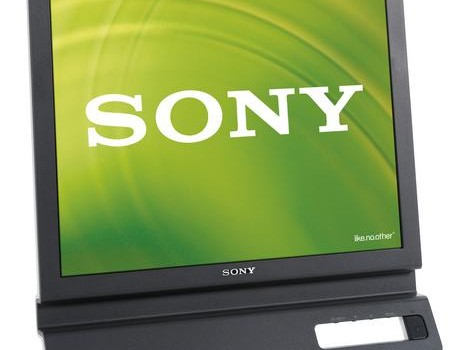 Da Sony nuovi monitor E Series