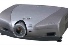 Sharp annuncia l'XV-Z21000