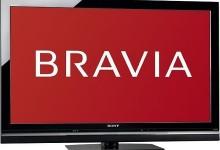 Da oggi 24 mesi di garanzia convenzionale per gli LCD Bravia di Sony
