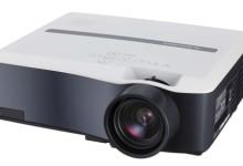 Da Mitsubishi Electric, un nuovo videoproiettore LCD