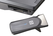 Nuovo HP PC Card Mouse