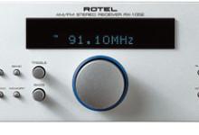 Nuovo sintoamplificatore Rotel RX-1052