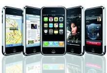 Arriva l'iPhone