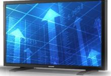 """Mitsubishi Electric presenta l'innovativo LCD 56"""""""