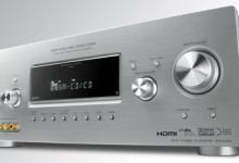 Sony amplia la gamma di ricevitori AV