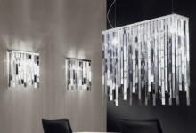 Da Axo Light: Glitter, scintillio di luce