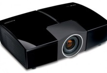 Viewsonic presenta Pro 8100 il vpr full HD per l'home theater