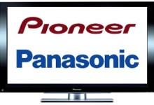 Panasonic e Pioneer: accordo raggiunto per i PDP