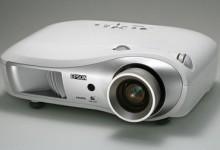 Nuovo vpr full HD Epson EMP-TW980
