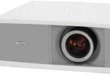 Videoproiezione full HD per tutti con Sanyo