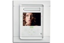 Urmet Folio: il videocitofono si tinge di bianco