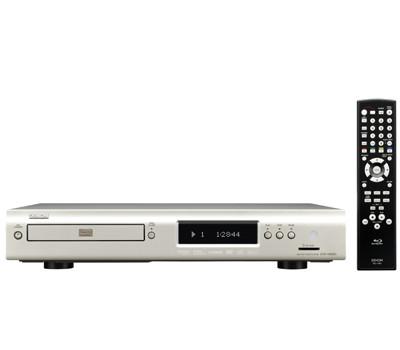 Con Denon i Blu-ray si affacciano nell'hi-end