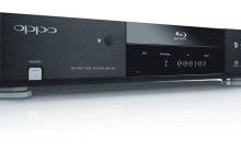 Oppo BDP-831, il Blu-ray multicompatibile
