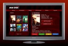 "Film ""on demand"" sui TV Panasonic Viera"