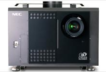 Il 4 K avanza nel cinema digitale: ci pensa NEC