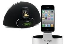 Nuovi Pure, nati per il mondo Apple