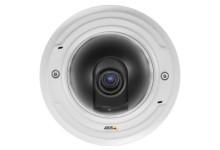Sorveglianza hi-res nelle nuove telecamere IP Axis