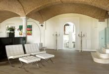 Casa domotica: fascino e tecnologia in Pianura Padana