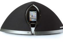 ideck- 100 e ideck-200 di Monitor Audio: ascolti in prima classe