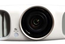 Rivoluzione in salotto con il videoproiettore Epson HD 3D wireless