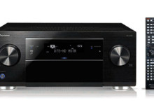Pioneer, i sintoampli full optional
