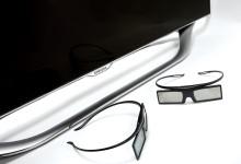 Samsung 46 ES8000: il sogno si avvera