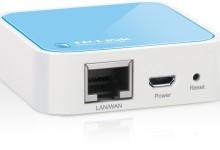 TP-Link: il router portatile e compatto