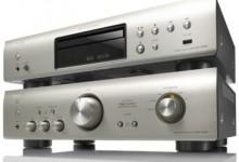 Denon, novità per l'hi-fi di qualità