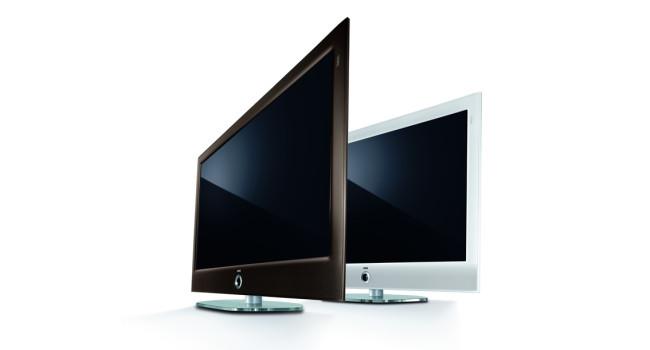 I nuovi televisori Xelos di Loewe