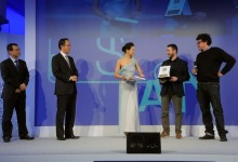 Samsung Young Design Award 2012