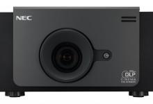 NEC per il cinema digitale