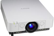Anteprima ISE: Sony svela il videoproiettore al laser