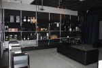 Showroom Audio Quality (Bologna)