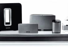 Sonos Play:1, il piccolo senza fili e modulare
