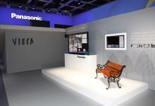 IFA 2014: La vita è migliore con Panasonic