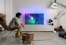 IFA 2014: per Philips l'Ultra HD è per tutti