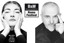 Va in scena il Festival con B&W