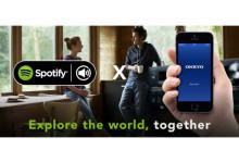 Terza è la via…e con Spotify Connect