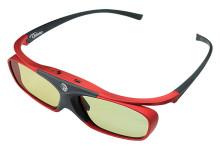 Occhiali 3D: Optoma aggiorna la gamma
