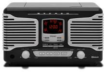 TEAC SL-D800BT: il vintage col Bluetooth