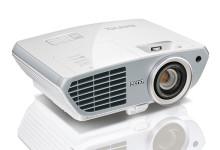 BenQ, salgono i videoproiettori dell'azienda in Italia e in Europa