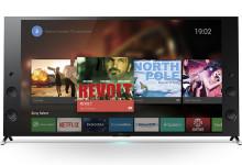 TV Bravia Sony, è il momento dell' HDR