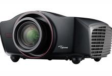 Optoma HD91+, la videoproiezione ht si migliora ancora