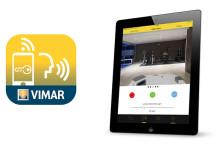Vimar By-door, il videocitofono diventa portatile
