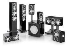 Monitor Audio Serie Gold, la preziosa si rinnova