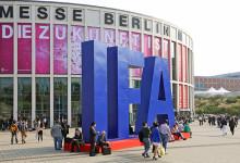 A Berlino scatta l'ora di IFA