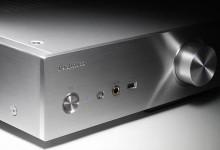 Technics Serie G30, l'Hi-Fi di prossima generazione senza compromessi